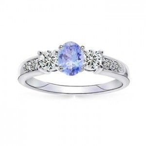 The Oval Summit Ring