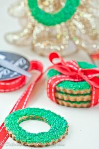 Christmas-Wreath-Cookies
