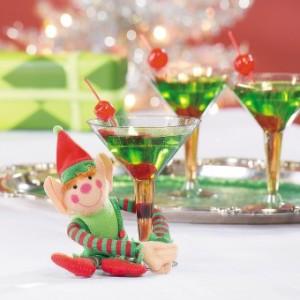 Elf Martini