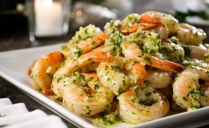 shrimp-in-sherry-garlic-sauce