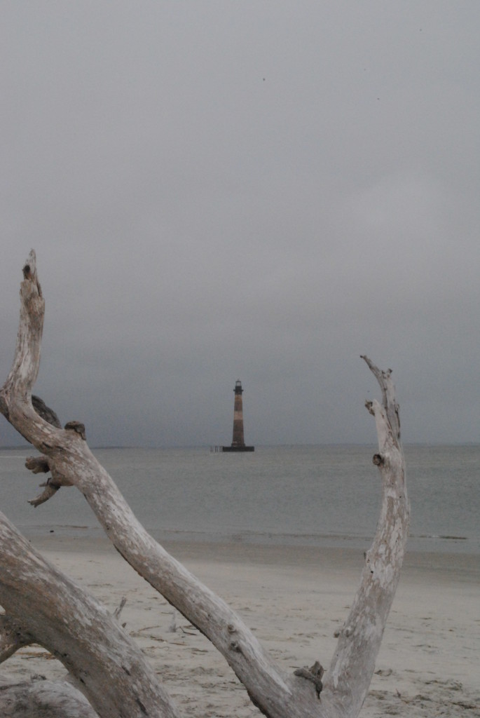 Lighthouse Inlet