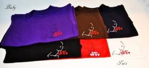 Baby SPYT t-shirts