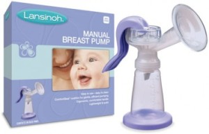lasinoh breastpump