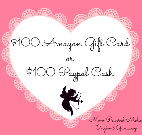 $100 Facebook Comment Giveaway