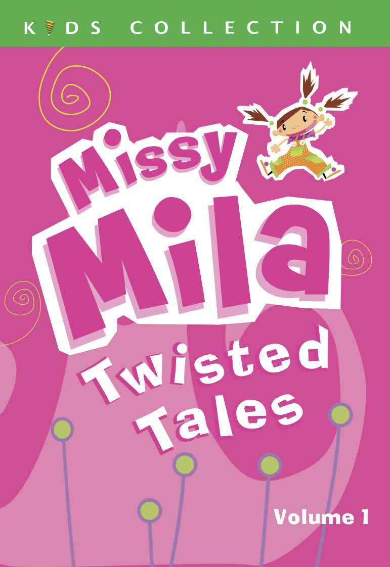 Missy Mila Review and Giveaway