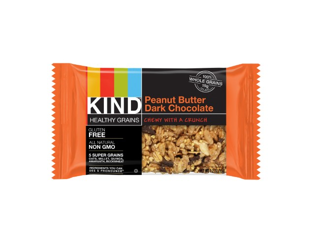 KIND – The Best Granola Bars