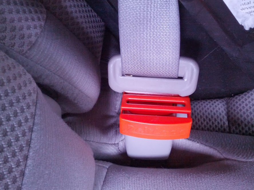 Beltlock – Ultimate Car Seat Safety Device