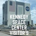 Kennedy Space Center Visitor's Guide