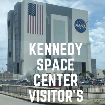 Mom Elite Visits Space: The Kennedy Space Center