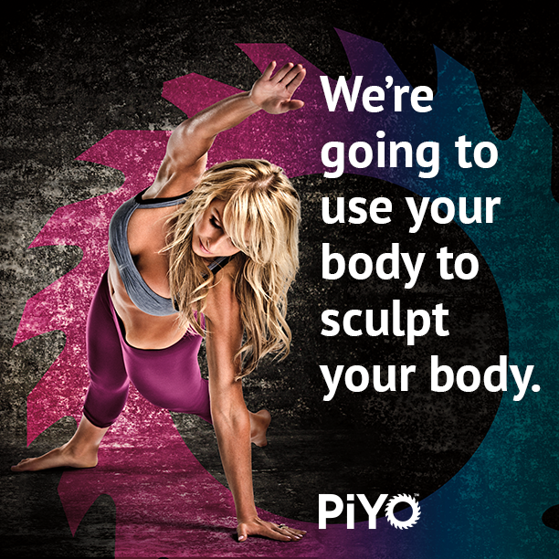 Are You Ready to Get Sculpted with PiYo?