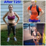 T25 Progress