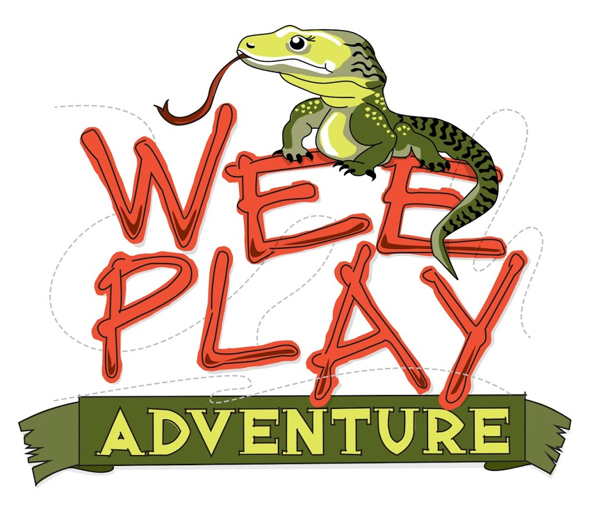 Knoxville Zoo Wee Play Adventure Sneak Peak