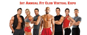 fit club expo