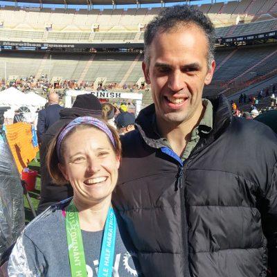 Half Marathon – Another Goal Reached