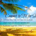 commit to fit for summer