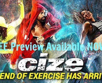 FREE Cize Preview Available – Beachbody On Demand