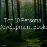Top 10 Personal Development Books