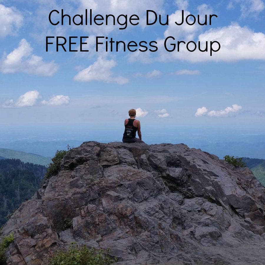 FREE Fitness Challenge
