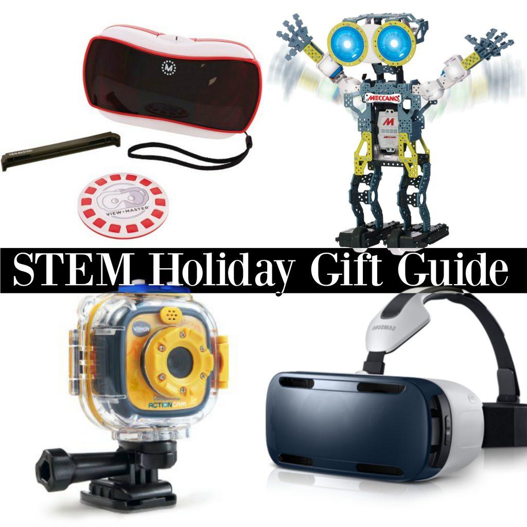STEM Gift Guide
