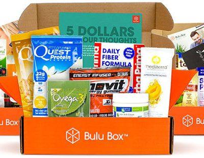 Bulu Box Details Coming Soon