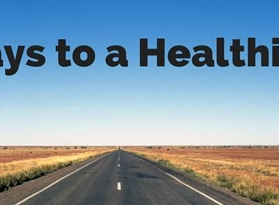 365 Days to a Healthier You Challenge