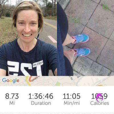 Half Marathon Training Must Have Tools