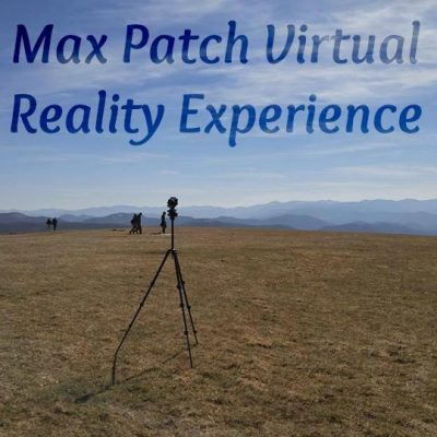 Virtual Reality Hiking Experience – Max Patch