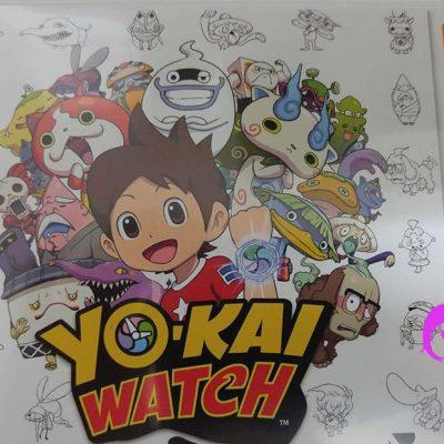 Imaginations Run Wild with Yo-kai Watch
