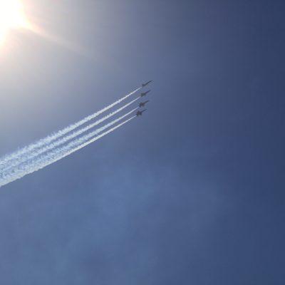 Smoky Mountain Air Show Experience