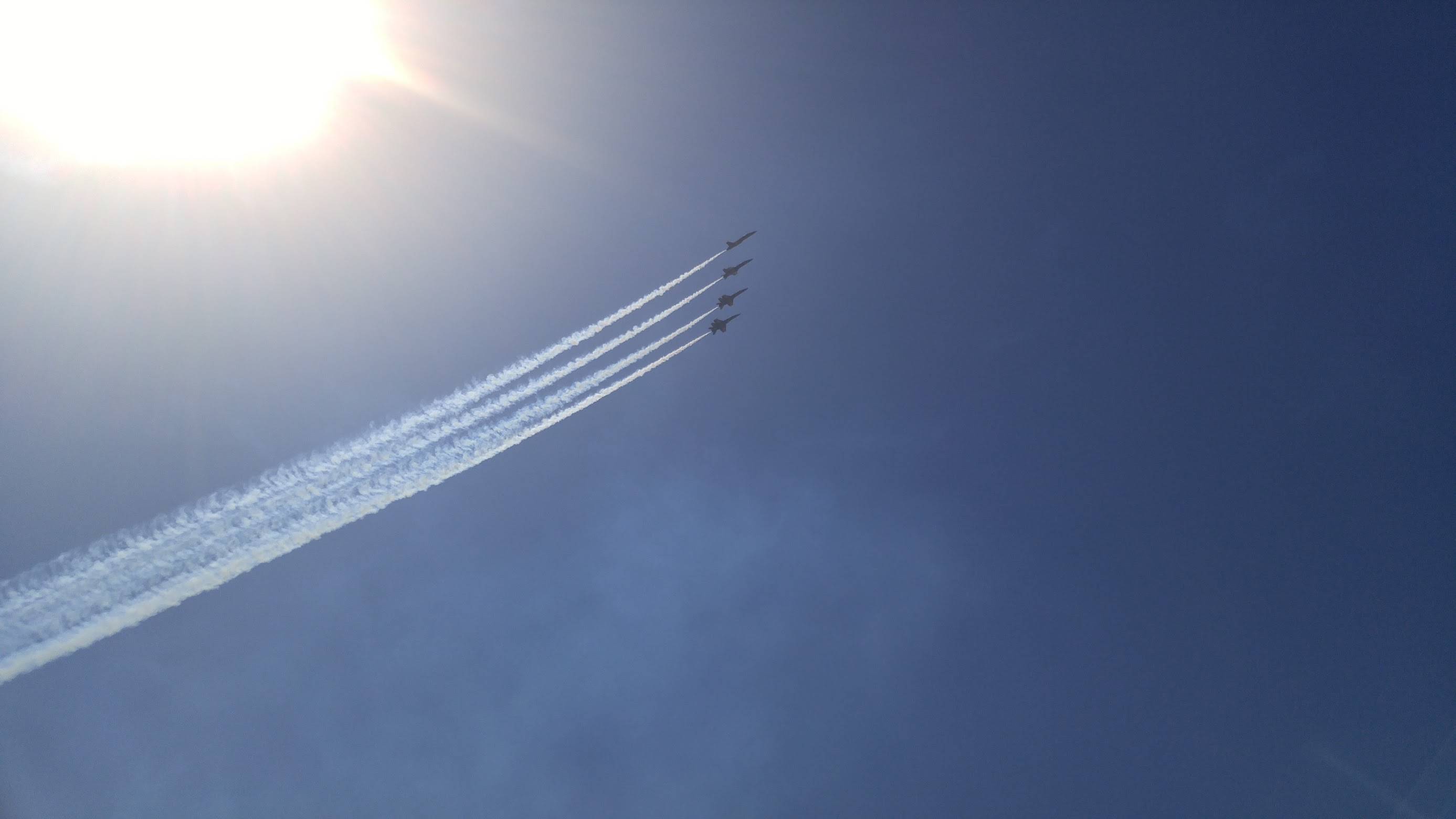 Smoky Mountain Air Show Experience