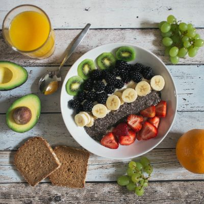 5 Creative Ways to Trick Your Kids into Eating Healthier
