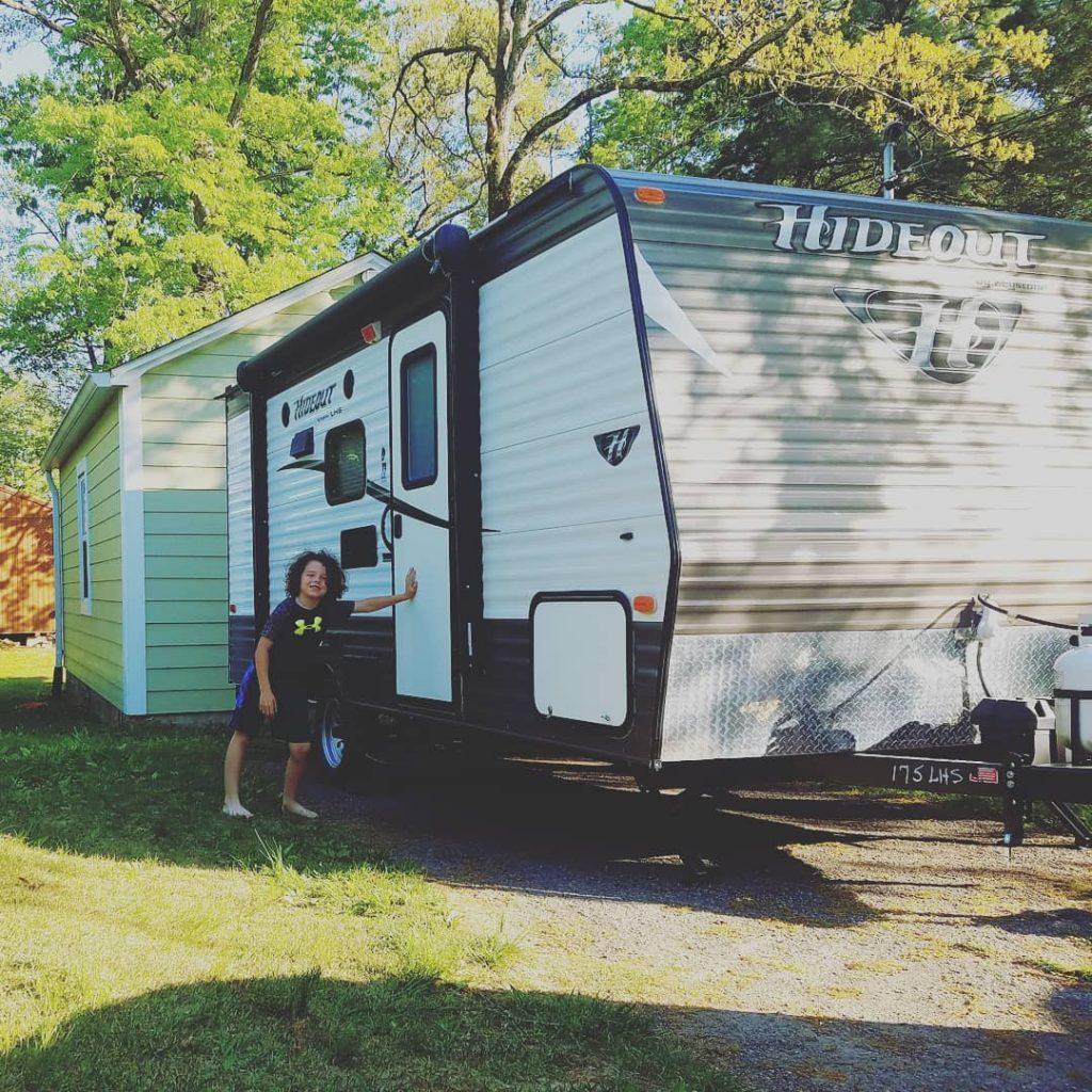 camper buying tips