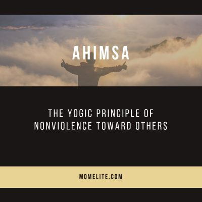 Ahimsa for the Beginner Yogi