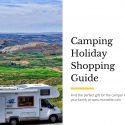 camper holiday shopping guide
