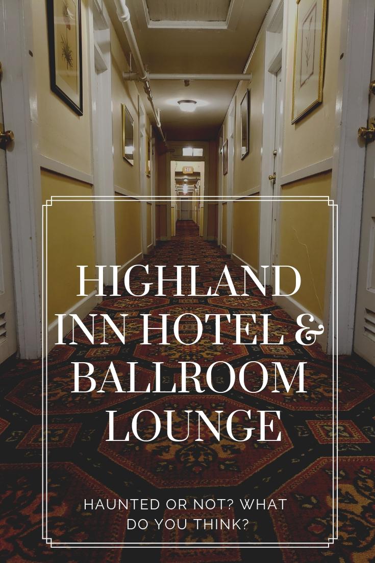 highland inn hotel