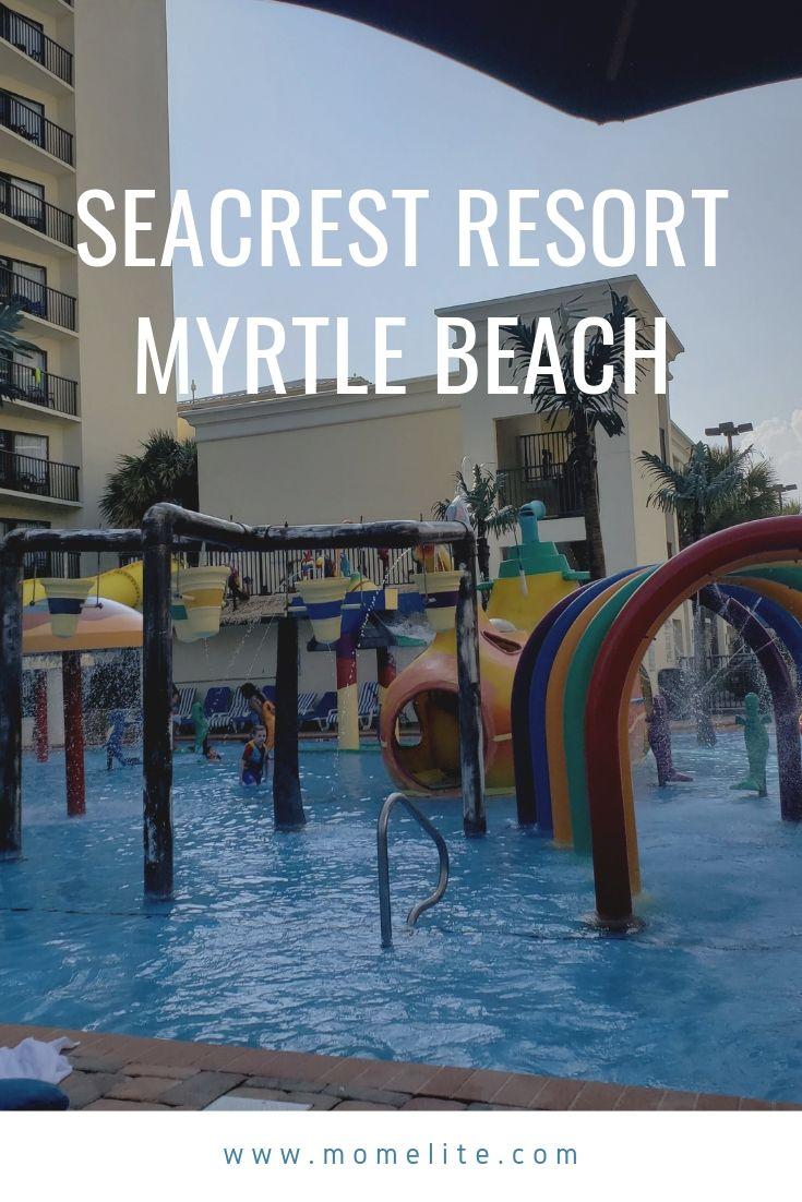 seacrest myrtle beach