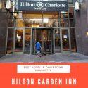 hilton garden inn charlotte