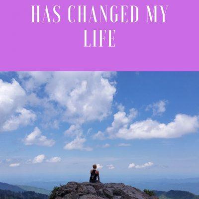 5 Ways Meditation Has Changed My Life