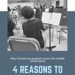 4 Reasons to Choose Band
