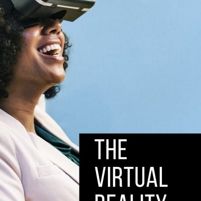 The Virtual Reality Gift Guide