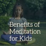 benefits of meditation for kids