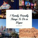 7 family friendly things to do in vegas