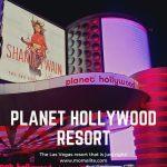 planet hollywood resort