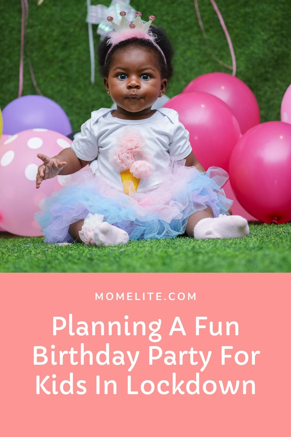 Planning A Fun Birthday Party For Kids In Lockdown