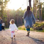 Happy Flow: 5 Ways to Encourage Your Kids to Be More Active