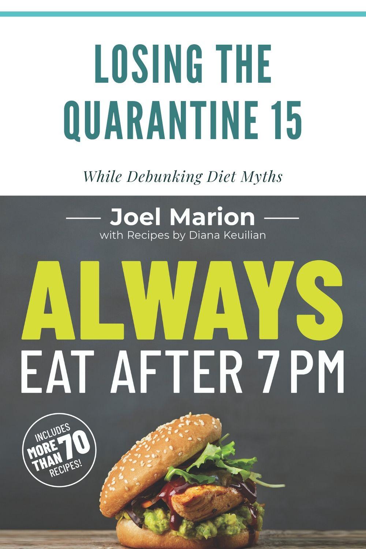 Losing the Quarantine 15