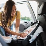 Safe Driving Tips for Young Mothers