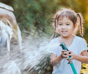 Teaching Responsibility: 3 Age-Appropriate Chores for Kids