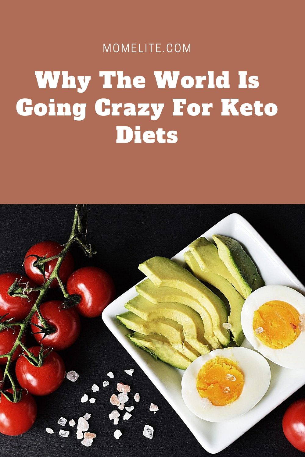 Why The World Is Going Crazy For Keto Diets