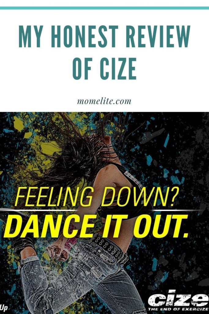 My Honest Review of Cize